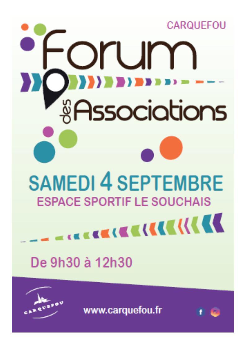 Forum Association 2021